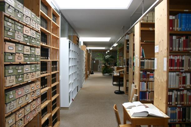 Abb. 2: Institut dal DRG in Chur (Schweiz).