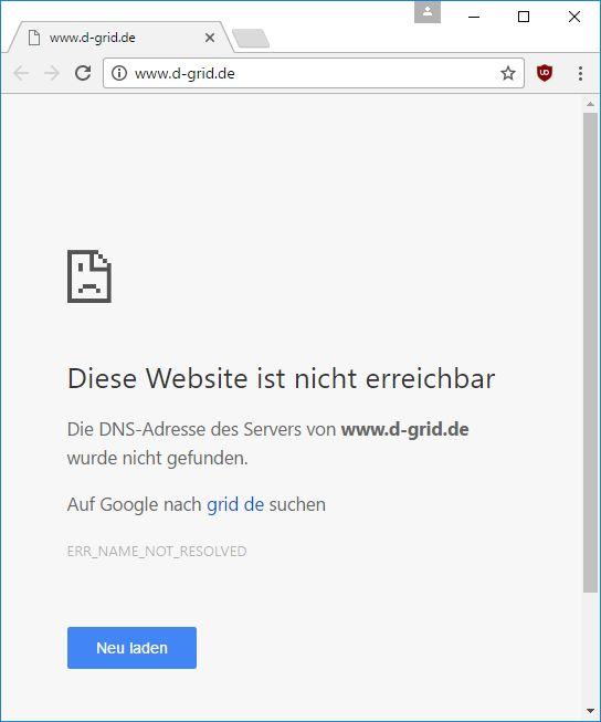 d-grid_dead_link